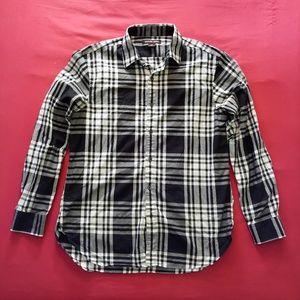Michael Kors Shirt Sz M